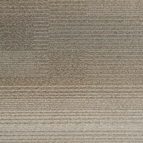Development carpet in Camel