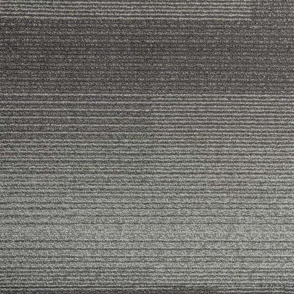 Development carpet in Gun Metal