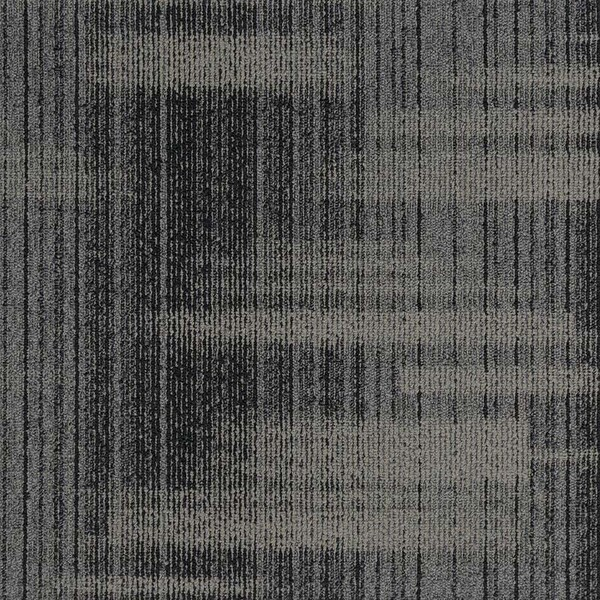 Bandwidth carpet in Ancient Root